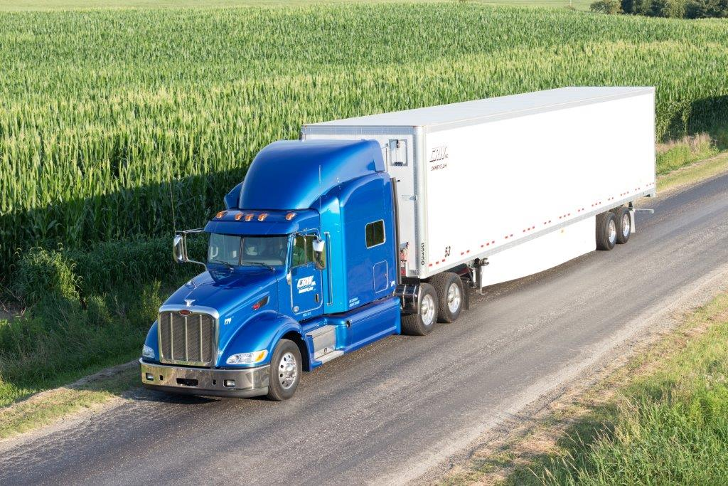 carrier services, trucking services, jobs for truck drivers, drive trucks, truck driving jobs, hauling services, crw freight management, ohio, midwest